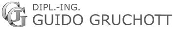 Website Guido Gruchott